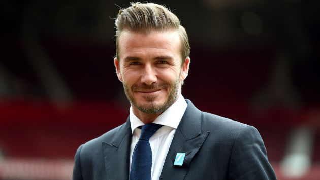 Handsome-Man-David-Beckham