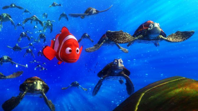 Hollywood-Family-Movies-Finding-Nemo-2003