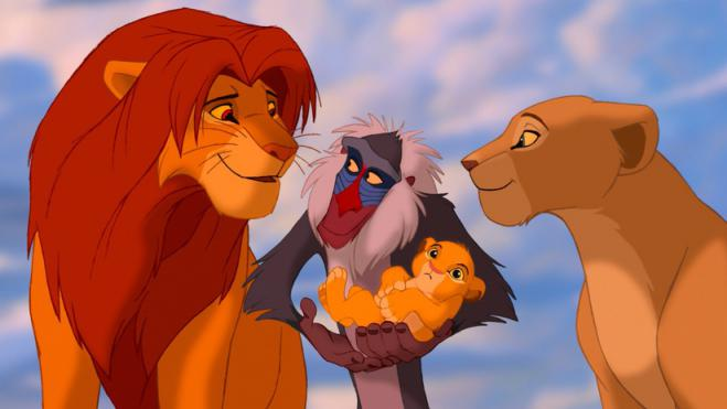 Hollywood-Family-Movies-The-Lion-King-1994
