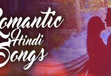 Romantic Bollywood Songs
