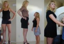 Tallest Women That Ever Lived In The World