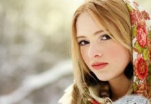 Top 10 Most Beautiful Russian Women