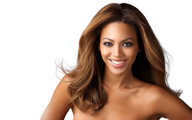 Beautiful-Black-Women-Beyoncé-Knowles