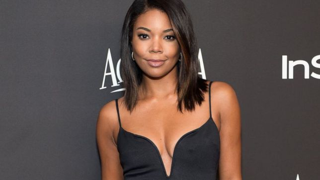 Beautiful-Black-Women-Gabrielle-Union