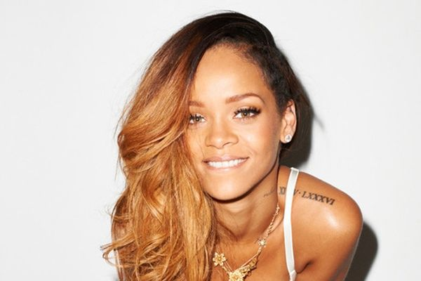 Beautiful-Black-Women-Rihanna