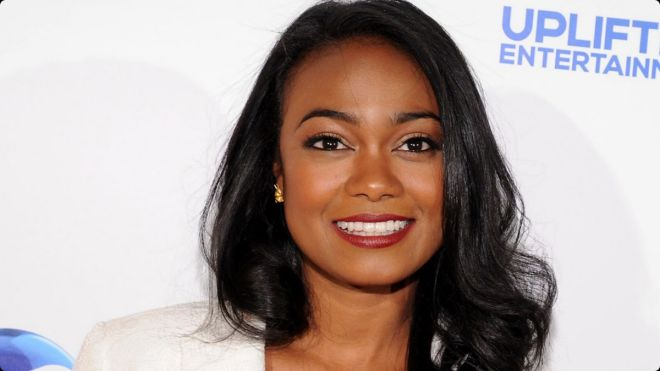 Beautiful-Black-Women-Tatyana-Ali