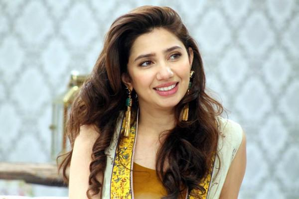 Beautiful-Pakistani-Actress-Mahira-Khan