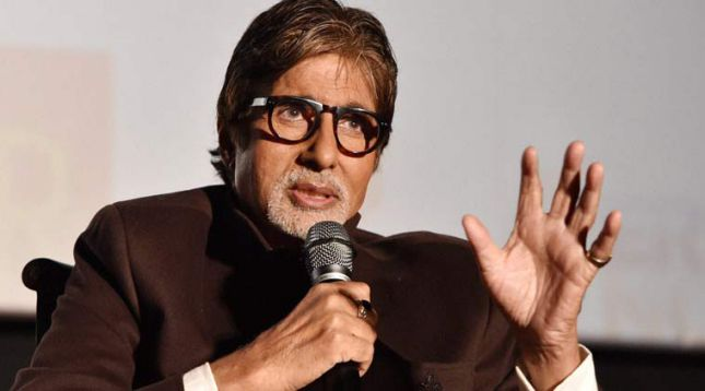 Best-Male-Bollywood-Actors-Amitabh-Bachchan