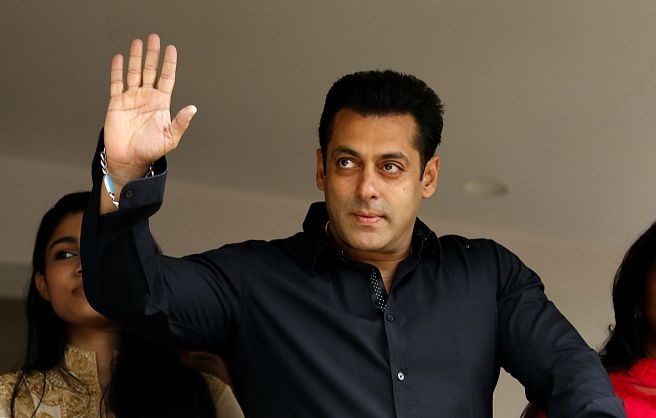 Best-Male-Bollywood-Actors-Salman-Khan