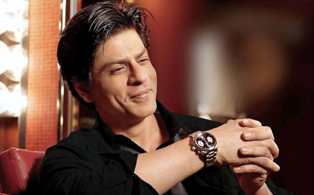 Best-Male-Bollywood-Actors-Shahrukh-Khan