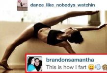 Funny Instagram Comments