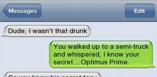 Funniest Text Messages
