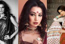 Hottest Pakistani Models
