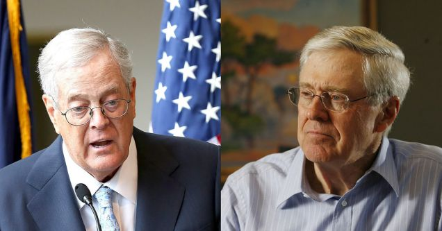 Richest-Families-The-Koch-Family-United-States
