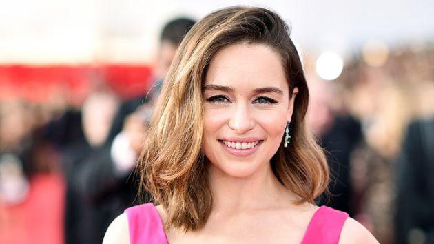 Adorable-Woman-Emilia-Clarke
