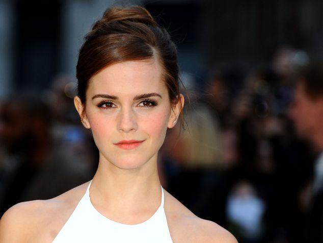 Adorable-Woman-Emma-Watson