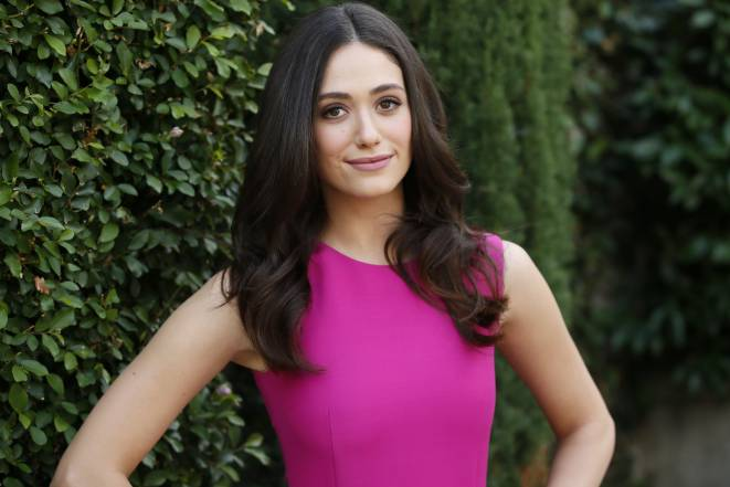 Adorable-Woman-Emmy-Rossum