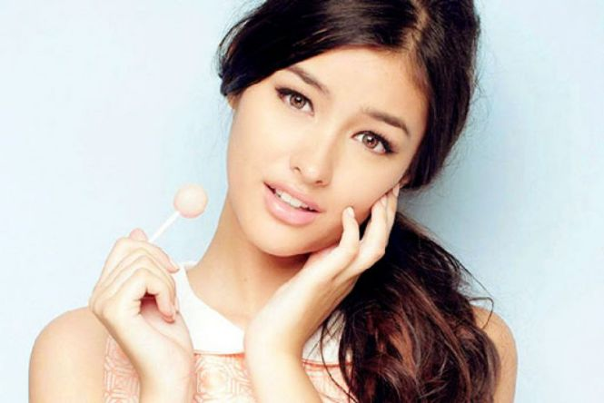Adorable-Woman-Liza-Soberano