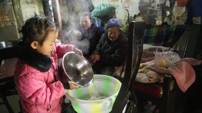 Anna-Wang-Chinese-Girl-Helping-Grand-Parents-2