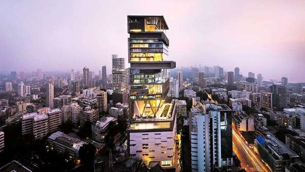 Antilia-1-Billion-USD