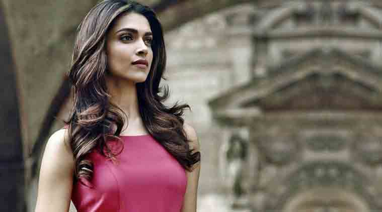 Attractive-Woman-Deepika-Padukone