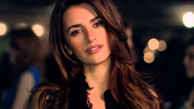 Attractive-Woman-Penelope-Cruz