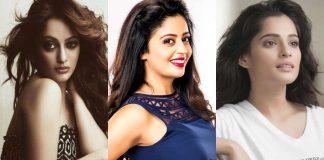 Beautiful And Hottest Marathi Actresses