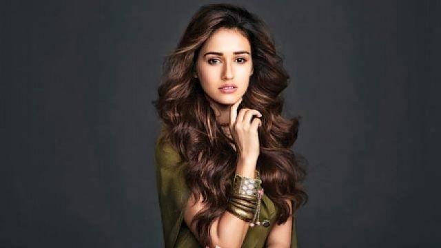 Beautiful-Asian-Girl-Disha-Patani