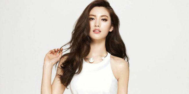 Beautiful-Asian-Girl-Im-Jin-ah-Nana