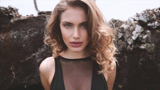 Beautiful-Danish-Woman-Maja-Krag