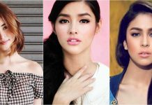Beautiful Filipino Actresses