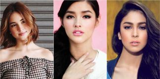 Beautiful Filipino Actresses
