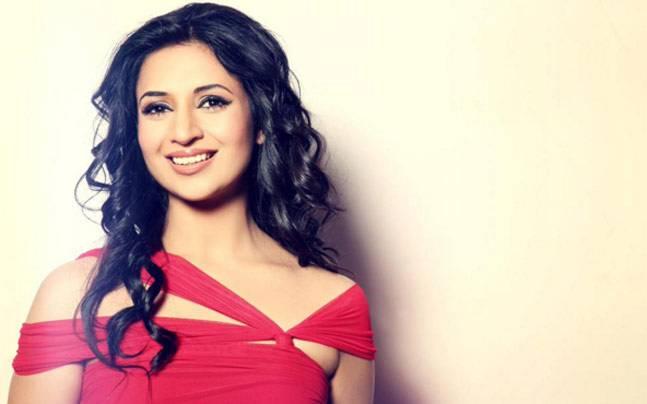 Beautiful-Indian-TV-Serial-Actress-Divyanka-Tripathi