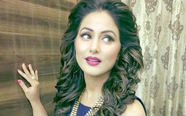 Beautiful-Indian-TV-Serial-Actress-Hina-Khan