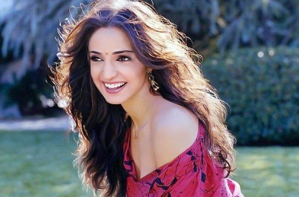 Beautiful-Indian-TV-Serial-Actress-Sanaya-Irani