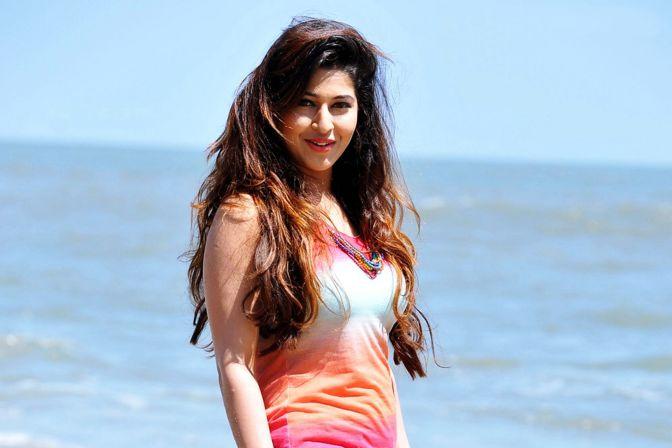 Beautiful-Indian-TV-Serial-Actress-Sonarika-Bhadoria