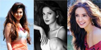 Beautiful Indian TV Serial Actresses