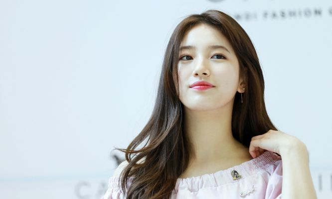 Beautiful-Korean-Actress-Bae-Suzy