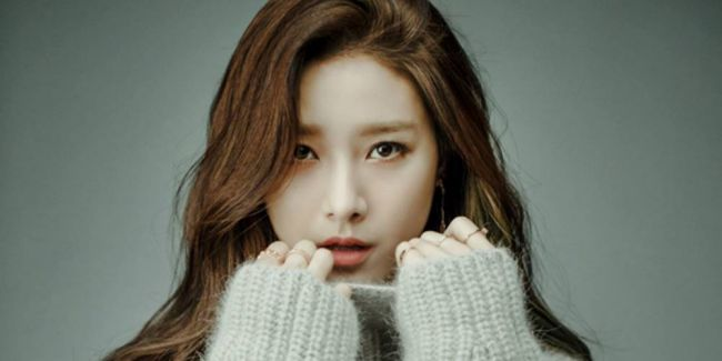 Beautiful-Korean-Actress-Kim-So-eun