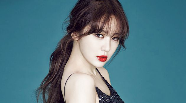 Beautiful-Korean-Actress-Yoon-Eun-Hye