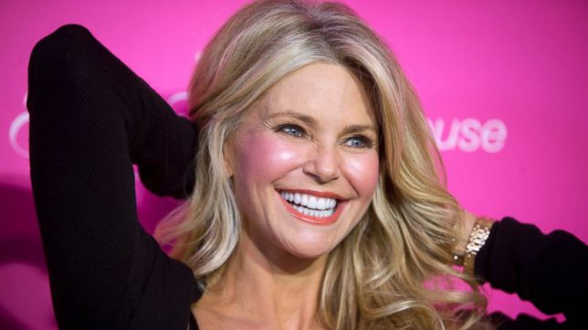 Beautiful-Older-Woman-Christie-Brinkley