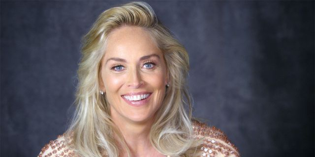 Beautiful-Older-Woman-Sharon-Stone