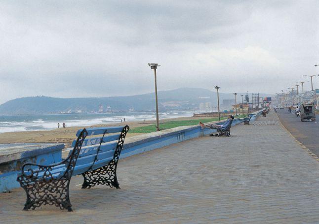 Best-City-Visakhapatnam