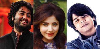 Best Indian Singers