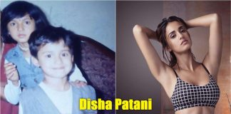 Young Bollywood Celebrities Childhood And Now