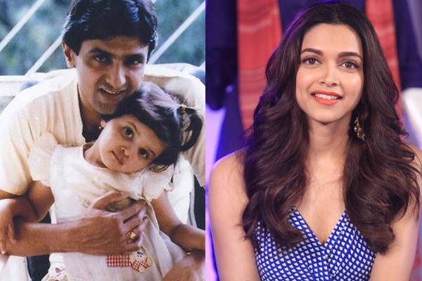 Deepika-Padukone-Childhood-And-Now