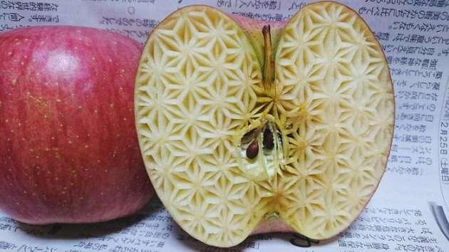 Food-Carvings-Japanese-Artist-Gaku-5
