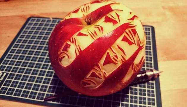 Food-Carvings-Japanese-Artist-Gaku-7