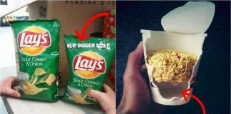 Food Lies