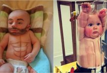 Funniest Baby Pictures